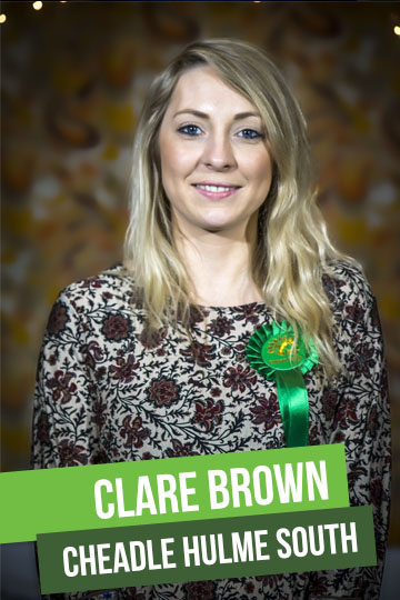 Clare Brown